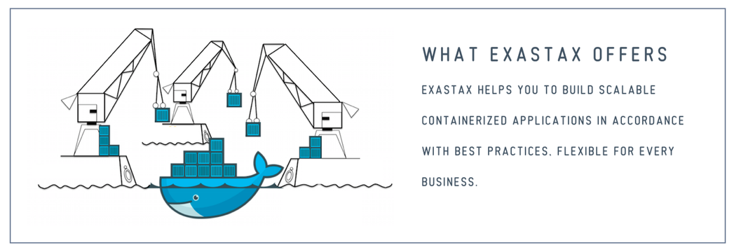 Top 5 Benefits of Containerization — Exastax